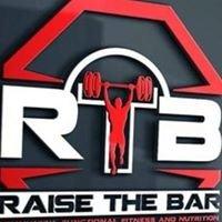 Raise the Bar Athletics