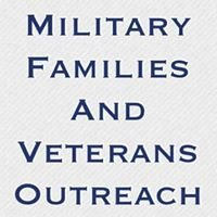 Cornerstone Family Programs Military Families and Veterans Outreach