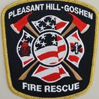 Pleasant Hill Goshen Volunteer Firefighters Association