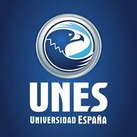 Universidad España UNES