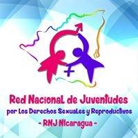Red Nacional de Juventudes RNJ Nicaragua