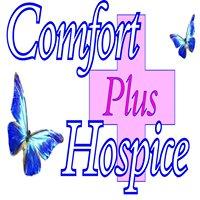 Comfort Plus Hospice