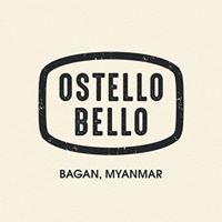 Ostello Bello Bagan Hostel