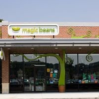Magic Beans Wellesley