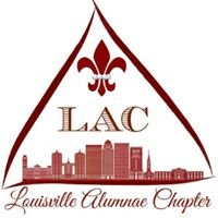 The Louisville Alumnae Chapter of Delta Sigma Theta Sorority, Inc.
