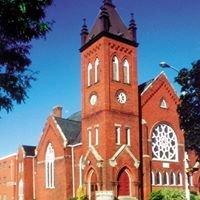 St. Paul's United Church Milton