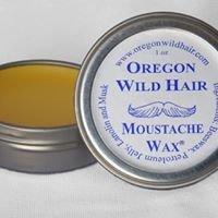 Oregon Wild Hair Moustache Wax