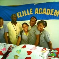 Delille Academy