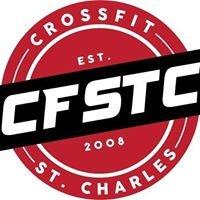 Crossfit St. Charles