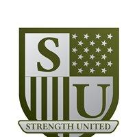 Strength United Gym - Home SU CrossFit