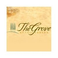 The Grove at Falconhead - An Ash Creek Homes Community