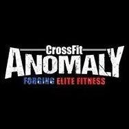 CrossFit Anomaly