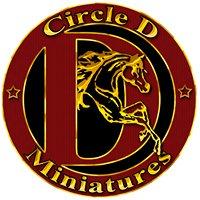Circle D Miniature Horses