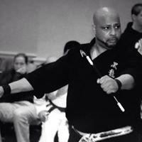 Master GJ Torres Martial Arts- Black Dragon's Dojo