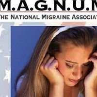 M.A.G.N.U.M. - The National Migraine Association