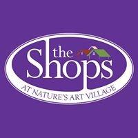 The Shops at Nature's Art Village