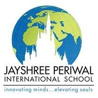 Jayshree Periwal Group of Schools