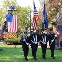 Perth Amboy Fire Department Honor Guard