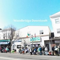 Woodbridge Downtown NJ