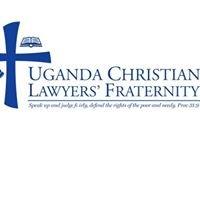 Uganda Christian Lawyers Fraternity - UCLF
