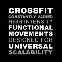 CrossFit Iron Up