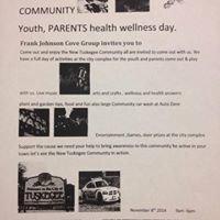 Frank Johnson Cove Group Inc.