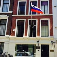 Slovensko veleposlaništvo v Haagu / Sloveense Ambassade in Den Haag
