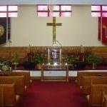 First Baptist Church of Woodbridge, NJ