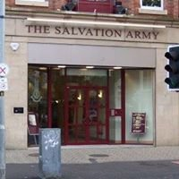 The Salvation Army Belfast Citadel