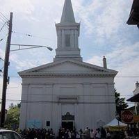 First Presbyterian Church of Lambertville