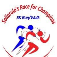 Sallarulo's Race for Champions