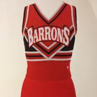 Woodbridge HS Cheerleading