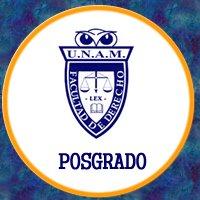 División de Estudios de Posgrado de la Facultad de Derecho