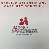Atlantic Cape Family Support Organization, Inc.