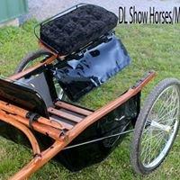DL Show Horses/Miniatures Tack