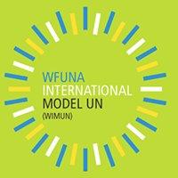 WFUNA International Model United Nations - WIMUN
