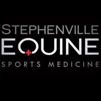 Stephenville Equine Sports Medicine