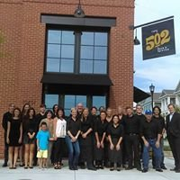 The 502 Bar and Bistro