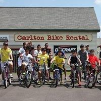 Carlton Bike Rental & Repair