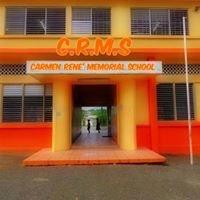 Carmen Rene' Memorial School