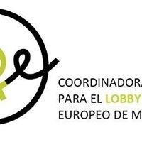 Coordinadora Española para el Lobby Europeo de Mujeres (CELEM)