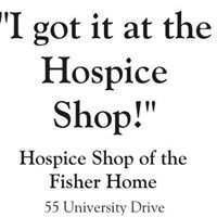 Hospice Shop of the Fisher Home