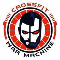 CrossFit War Machine