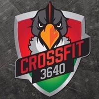 CrossFit 3640