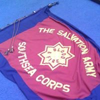 The Salvation Army Southsea Citadel