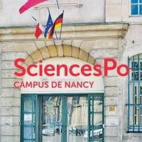 Sciences Po - Campus européen franco-allemand à Nancy