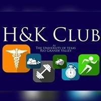 Health & Kinesiology Club