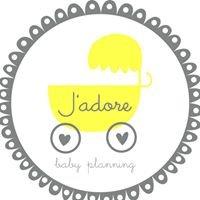 J'adore Baby Planning