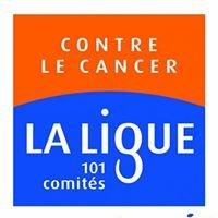 LIGUE CONTRE LE CANCER - Comité de l'Ardèche