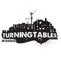 Turning Tables Myanmar